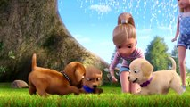 Barbie™ & Her Sisters in The Great Puppy Adventure™ Official Trailer | Barbie
