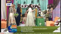 Watch Good Morning Pakistan on Ary Digital in High Quality 5th December 2016