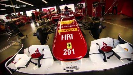 2016 - Ferrari Finalli - Ferrari Challenge Coppa Shell