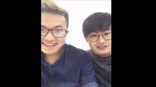 Trần Phương hát Ông bà anh phiên bản c�