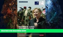 Buy NOW  Women and Journalism (Reuters Institute for the Study of Journalism) Suzanne Franks  PDF