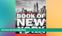 Buy NOW  New York Times Book of New York: Stories of the People, the Streets, and the Life of the