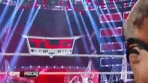 The Wyatt Family Vs Heath slater & Rhyno For WWE Tag Team Championship Full Match WWE TLC 2016 HD