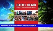 Audiobook BATTLE READY Titi Olude Full Ebook