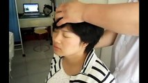 Chinese Chiropractic Adjustment (55) Treatment of Arm Pain and Spinal Problems