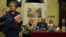 """Sorin Cotlarciuc si minunatele sale cărți; """"REVERENȚE"""" și """"Paradisul mecenatului statornic"""", lansate la Muzeul """"Unirii"""""""