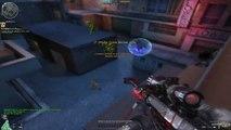 Crossfire NA and UK 2 0 gameplay - Barrett-Obsidian Beast - video