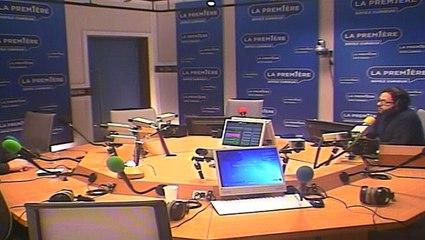 Présidentielle 2017 - 3 questions  Philip Cordery - Matin première RTBF radio - avec Mehdi Khelfat