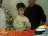 Palestine don't be sad