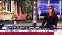Marie Coeurderoy: 2016, une année historique pour le marché immobilier - 05/12