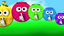 || Cartoon Finger Family Rhymes || Top Nursery Animated 3d Finger Family Songs ||