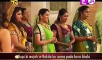 Saath Nibhana Saathiya 6th December 2016 Latest Update Hindi News Star plus Tv Promo Updates