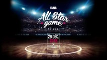 ELAN TV - All star game 2016