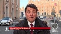 L'Italie, nouveau maillon faible de l'UE