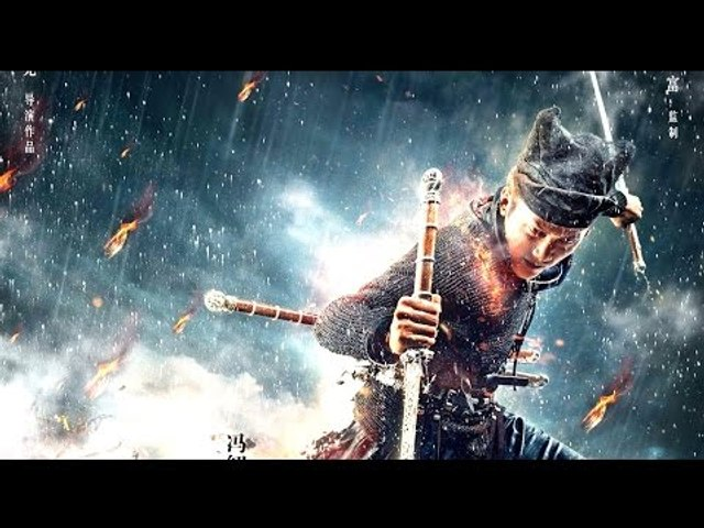 Best Martial Arts Movies 2016 - Hollywood Chinese Action Movies With English Subtitles High Rating Part 2   Godialy.com
