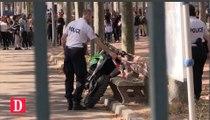 Faits divers 2016 : Deux élèves fauchées par un motard dans le lycée Raymond Naves, à Toulouse