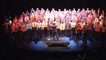 "Concert ""ACJ Beaujolais"" 2 Jazz&Gospel 16/10/05 Villefranche/Saone"