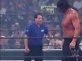Batista Vs The Great Khali World Heavyweight Championship WWE Summerslam 2007 Full Match