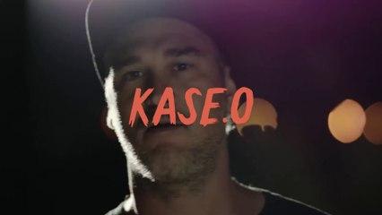 Kase.O en Cabo de Plata 2017