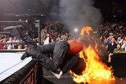 Most Brutal & Dangerous Fight in WWE History