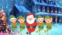 FUNNY DADDY FINGER - JINGlE BELLS SONG - NOEL - MERRY X MAS - MERRY CHRISTMAS - SATAN CLAUS