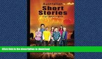 READ Australian short stories for boys (  girls)