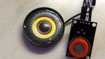 Homemade breathalyzer with Arduino Pro Mini, MQ3 alcohol sensor, speaker and serial to usb
