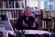 Grillo sul blog: partecipate al programma di governo