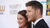 'Supernatural' Star Jensen Ackles & Wife Danneel Harris Ackles Welcome Twins