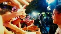 Valencia disfrutó del evento urbano del año con Musik Fest