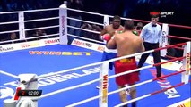 Samuel Peter vs Kubrat Pulev Full fight