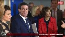 Sénat 360 - Manuel Valls bientôt candidat / Qui remplacera Manuel Valls à Matignon ? / Référendum en Italie : Le spectre d'une nouvelle crise ? (05/12/2016)