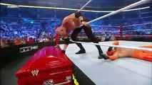 Top 10 Undertaker Returns