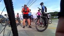 4k, Noel Biker, Papai Noel biker, Biker Noel, trilhas, hard, HOHOHO, vamos pedalar, trilhas natalinas, Taubaté, Caçapava, SP, Brasil, 2016, (1)