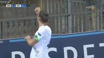 Milan DJURIC Amazing Goal - Benevento Calcio 0-1 Cesena Calcio - (05/12/2016)