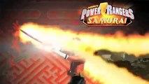 Bandai - Power Rangers Samurai - Motos Poder Samurai y Figuras Automorphin Samurai