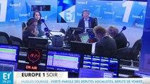 """Hugues Fourage : """"Manuel Valls a compris l'urgence du rassemblement"""""""