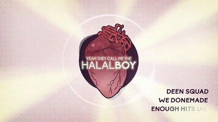 Deen Squad - Halal Boy (Starboy Remix)
