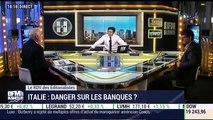 Le Rendez-Vous des Éditorialistes: L'Italie est-elle un danger sur les banques ?- 05/12