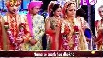 Pardes Mein Hai Mera Dil 8th December 2016 News _ Naina Raghav Ka Griha Pravesh ( 240 X 426 )