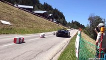 Mercedes McLaren SLR with QuickSilver Exhaust Sound - Loudest SLR Ever?