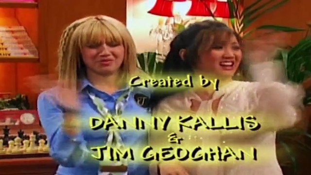 The Suite Life Of Zack And Cody 2x20 That's So Suite Life Of Hannah Montana