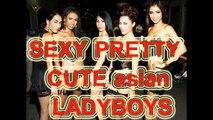 Hot SEXY PRETTY CUTE asian LADYBOYS talk 2
