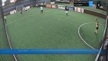 Faute de Kevin - FOOT TEAM TOURS - 94 Vs FC COLBERT - 05/12/16 21:00 - Tours (LeFive) Soccer Park