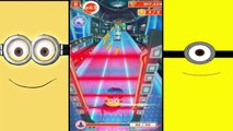 Minions Rush - Mega Minion | El Machos Lair Boss Battle