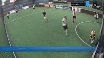 Faute de Alex - FOOT TEAM TOURS - 94 Vs FC COLBERT - 05/12/16 21:00 - Tours (LeFive) Soccer Park