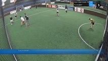 Faute de damien - FOOT TEAM TOURS - 94 Vs FC COLBERT - 05/12/16 21:00 - Tours (LeFive) Soccer Park