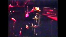Bob Dylan 1991 - Bob Dylan's Dream, and, It's Alright Ma (short versions)