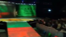 WWE Survivor Series 2016 - Bill Goldberg vs Brock Lesnar 03