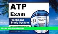 Buy ATP Exam Secrets Test Prep Team ATP Exam Flashcard Study System: ATP Test Practice Questions